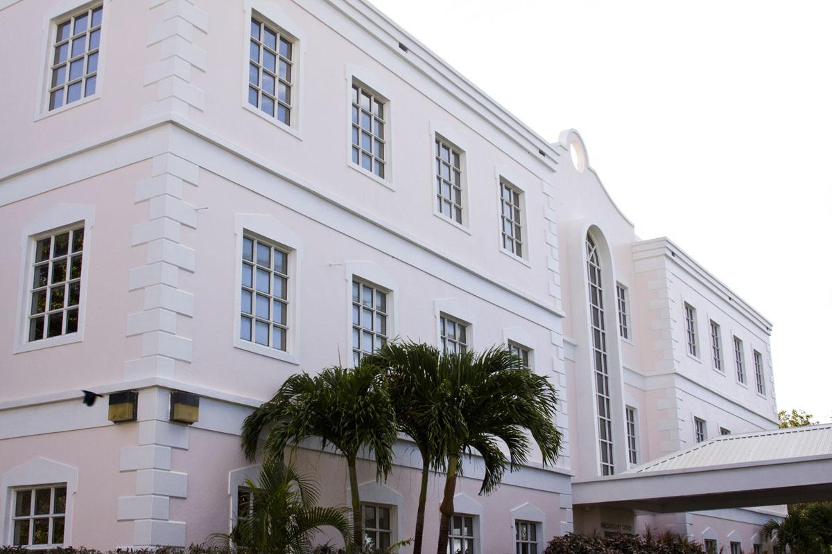 Mahogany Court (2)